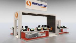 Orchestra Stand Salon