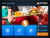 Orchestra Software Snacking Restauration Rapide