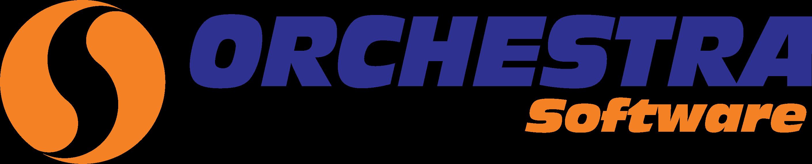 Logo de la société Orchestr Software