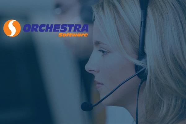 achetez du crédit temps pour accéder au support technique Orchestra Software