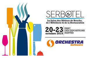 serbotel orchestra software