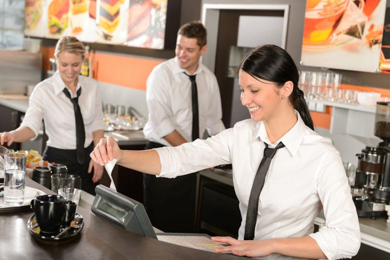 Orchestra Software, logiciel d'encaissement pour bar, brasserie, restaurant