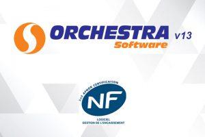 orchestra software v13