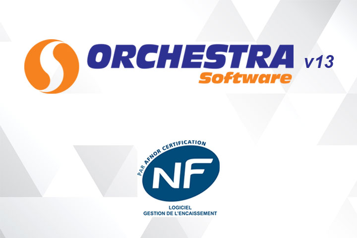 orchestra software v13