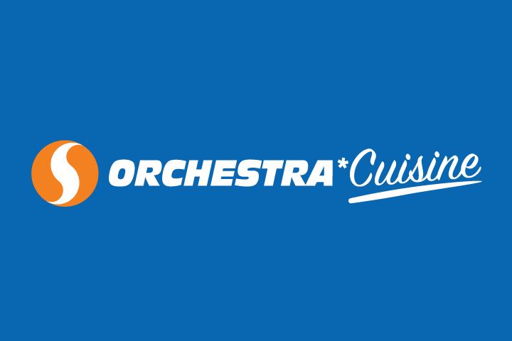 logo orchestra cuisine